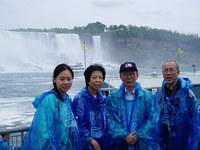 maid of the mist voyage 1